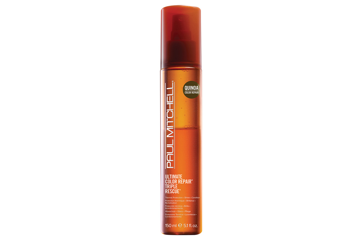 Paul Mitchell Ultimate Color Repair Triple Repair