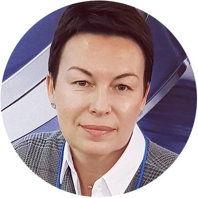 Ольга Жихарева