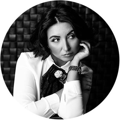 Яна Мельничук