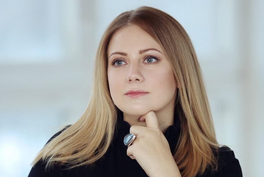 Элга Хомицка: «Мы работаем с людьми, а не с вещами»