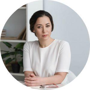 Анастасия Заславская