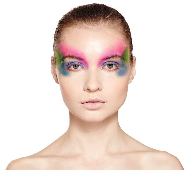 Арт-макияж