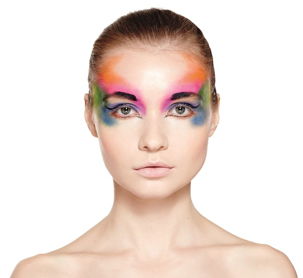 арт-макияж 2019