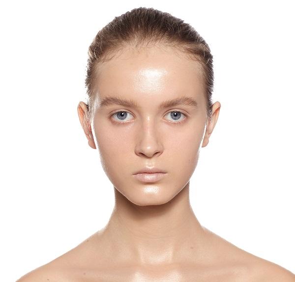 Макияж без макияжа