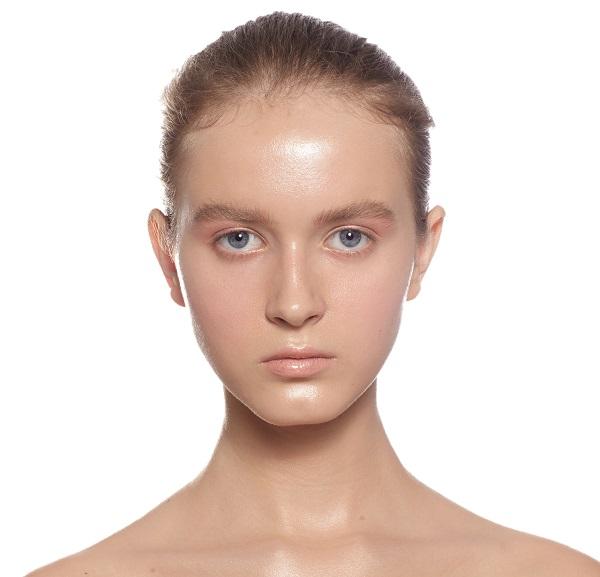 макияж без макияжа 2019