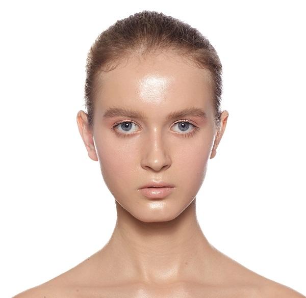 макияж без макияжа 2019 тренд