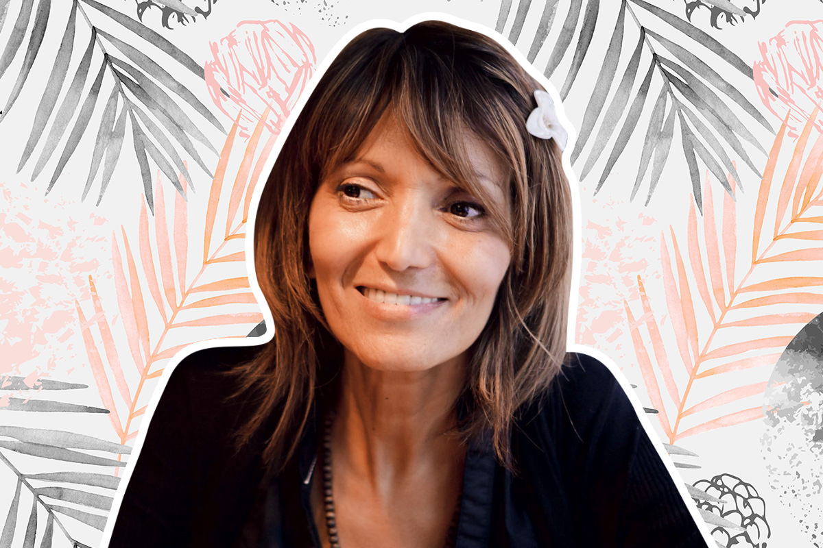 Летиция Генау: «Моей движущей силой стала страсть»