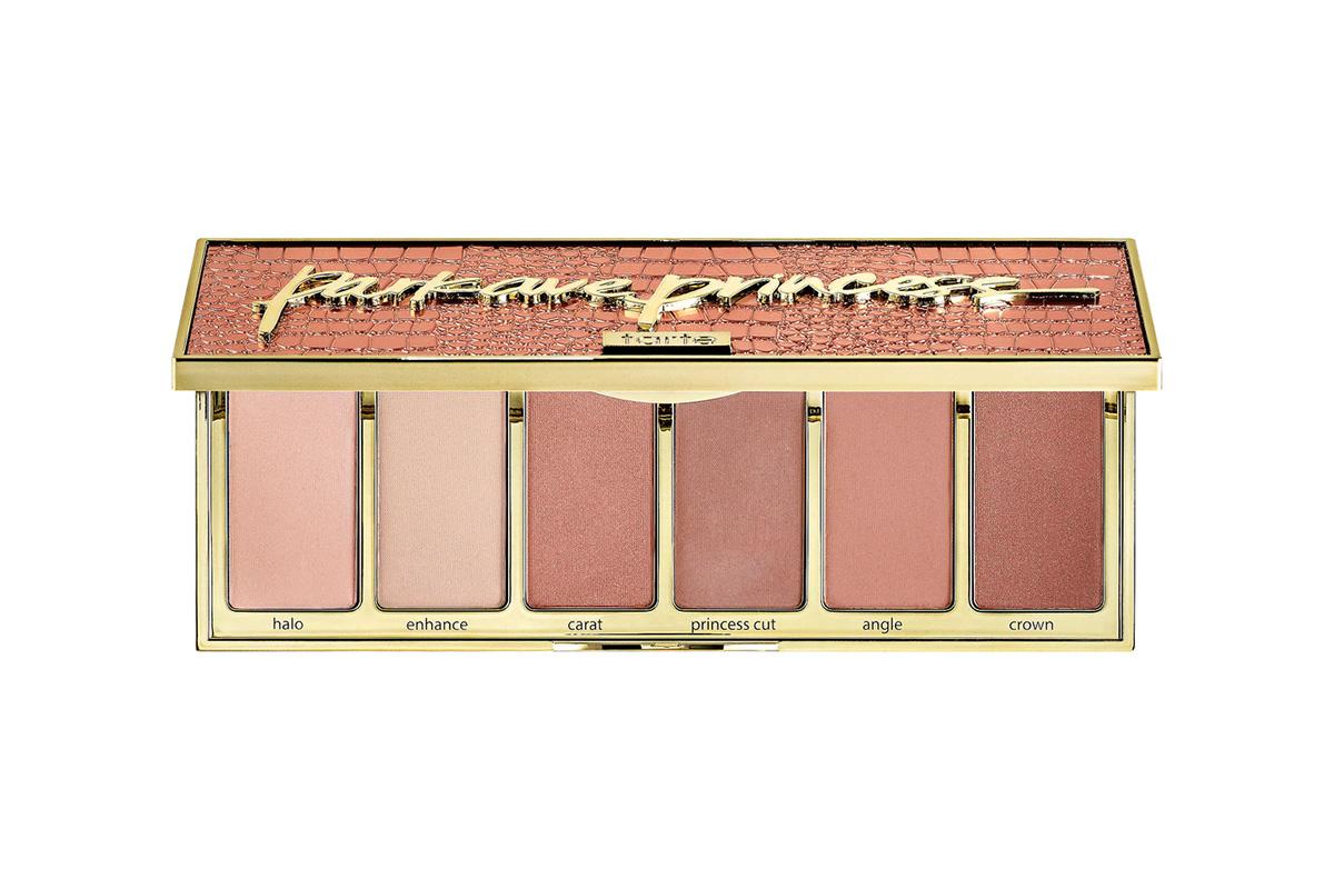 Tarte Cosmetics Parkave Princess Chisel Palette