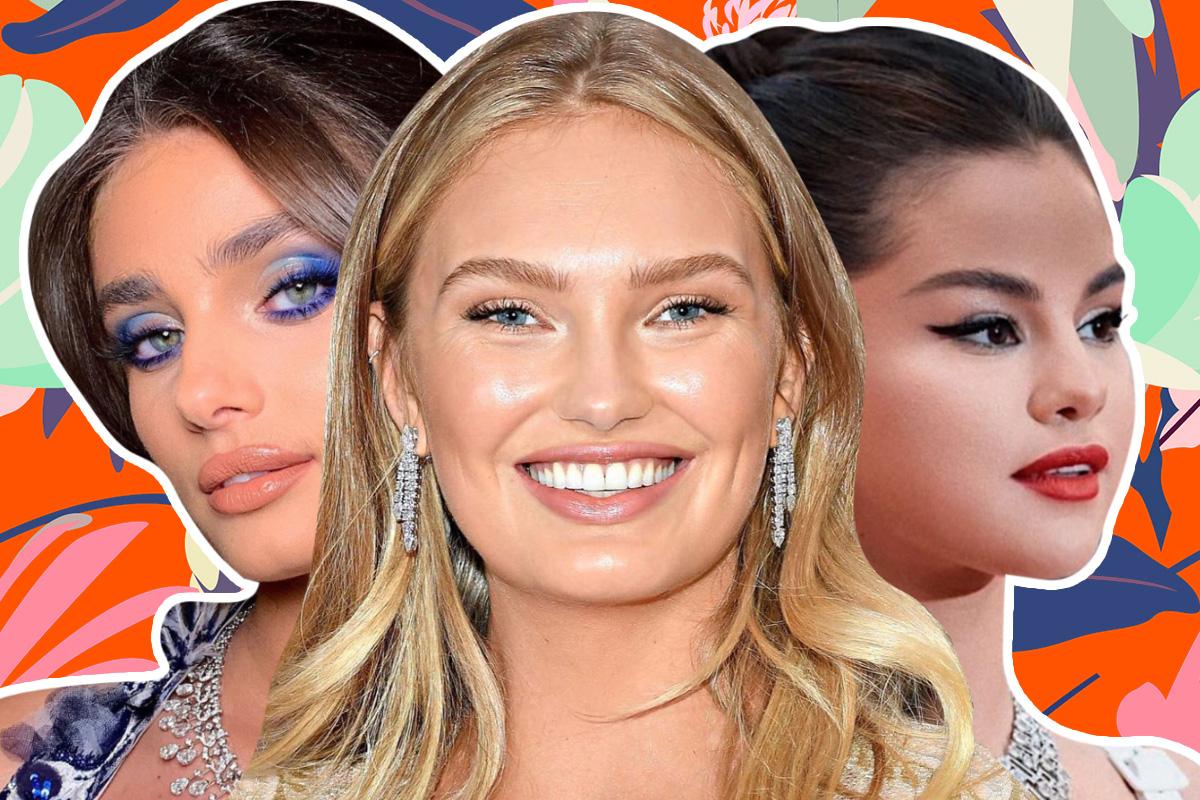 Канны 2019: топ-7 идей макияжа, которые стоит повторить