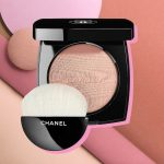 Chanel, Poudre Lumiere Highlighting Powder