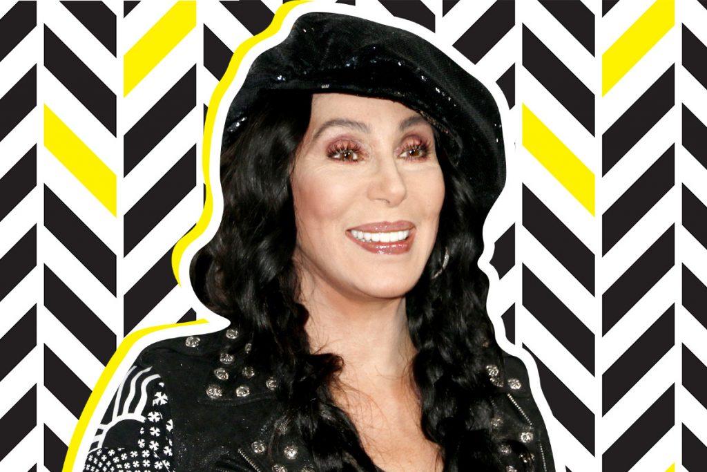 Eau Couture de Cher