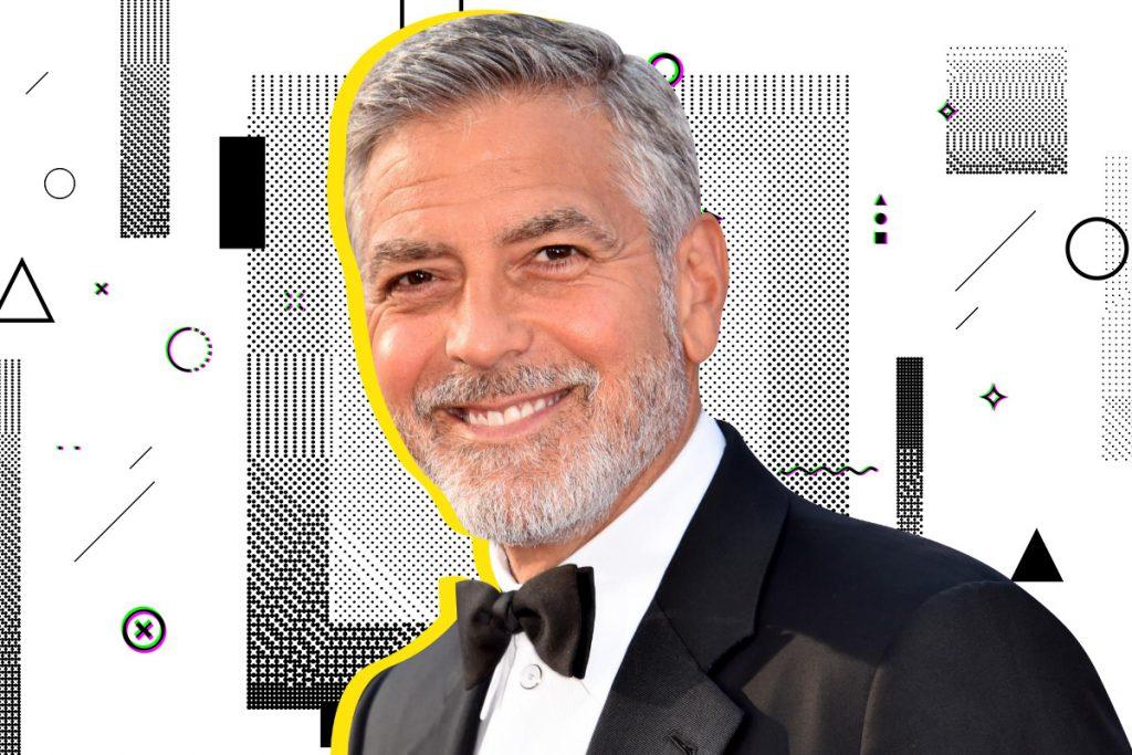 Джордж Клуни день рождения