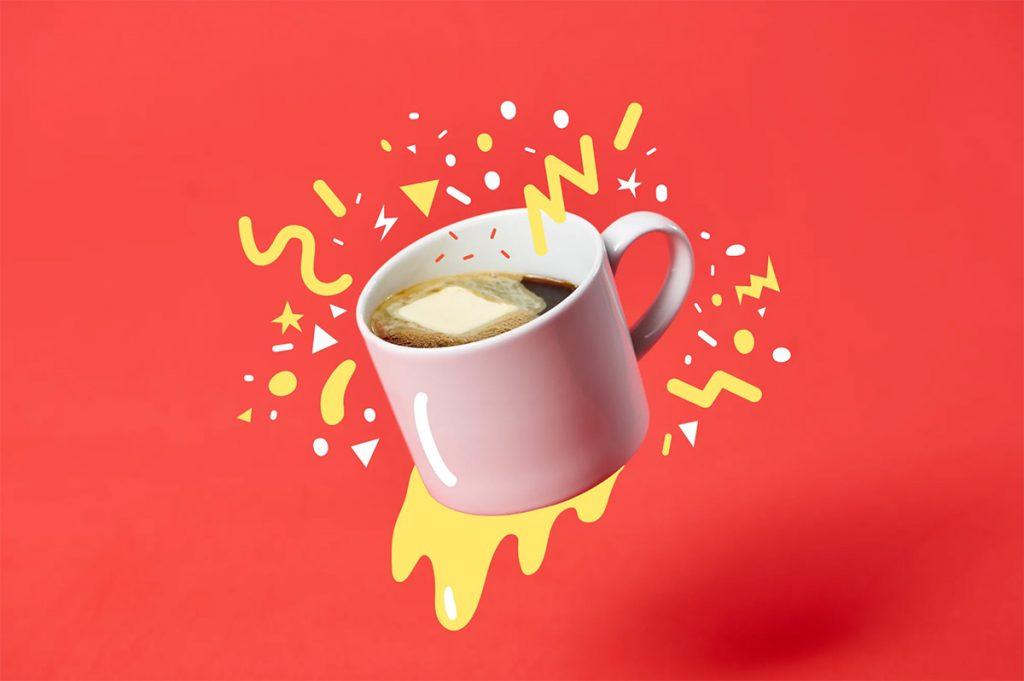 бронекофе рецепт