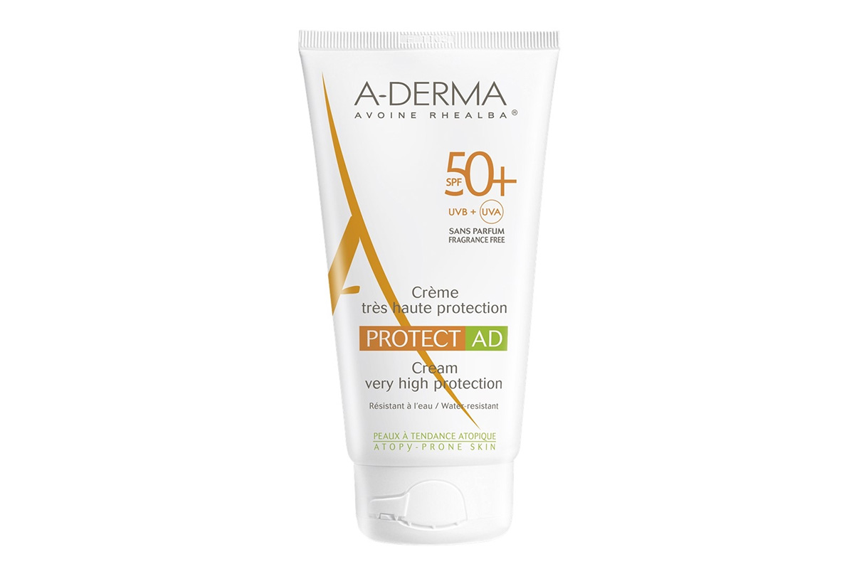 A-Derma Protect AD Cream Very High Protection SPF 50+