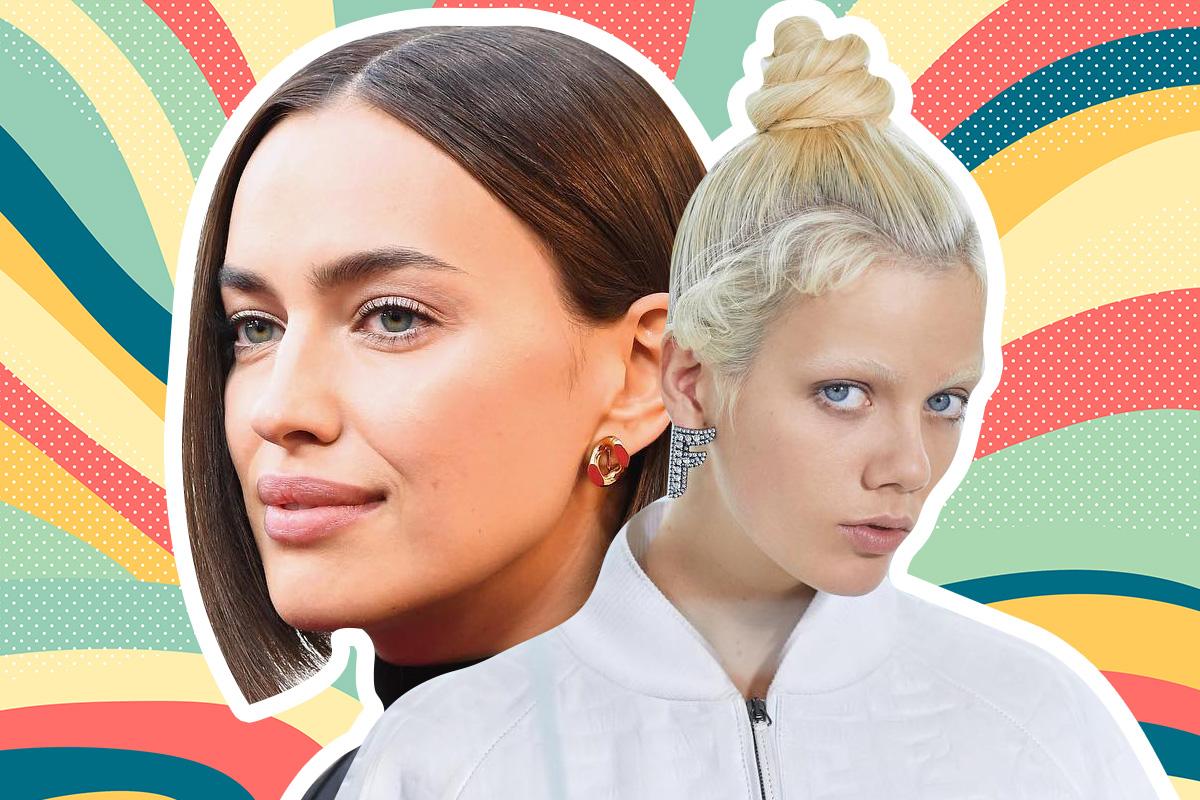 Модные прически на весну-лето 2019 года: 10 трендов от топ-стилиста