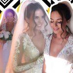 Насти Каменских и Потап свадьба