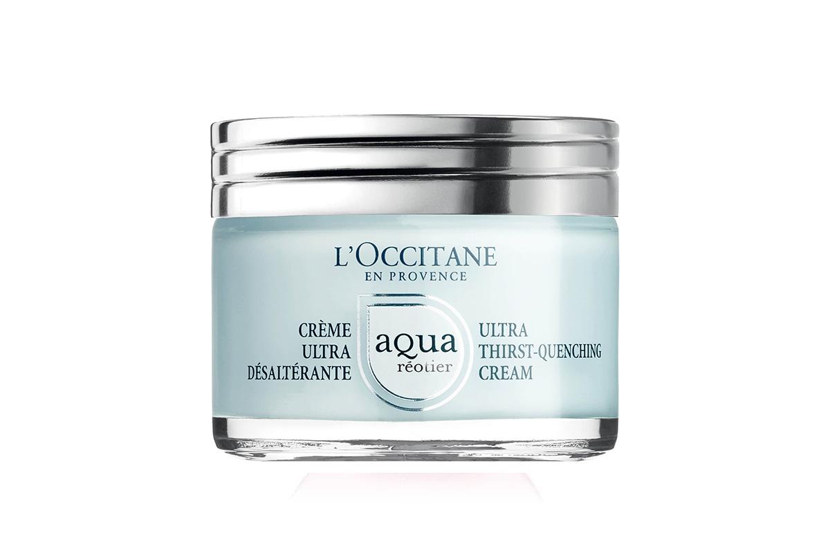 L'Occitane Aqua Reotier Ultra Thirst Quenching Cream