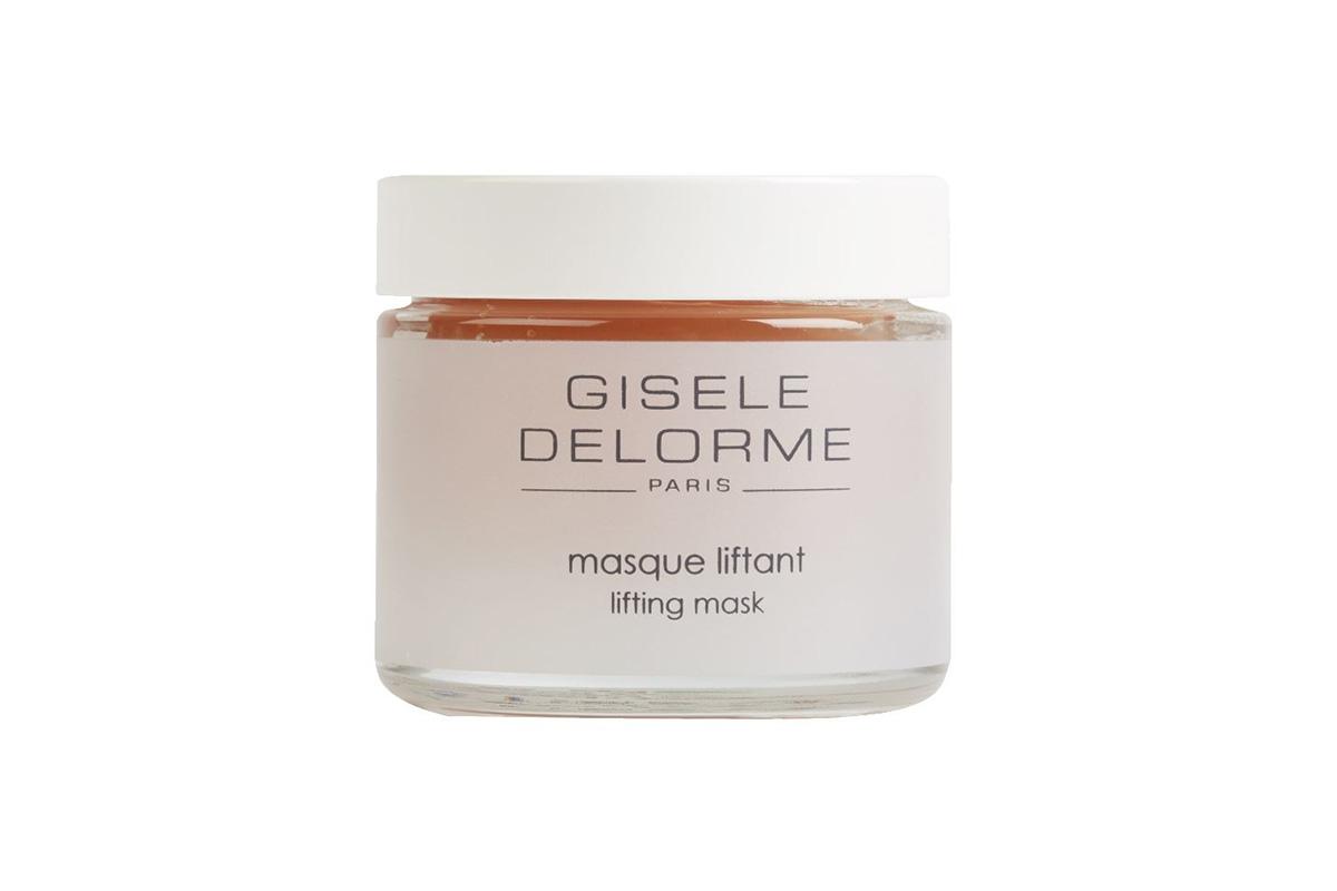 Gisele Delorme, Lifting Mask