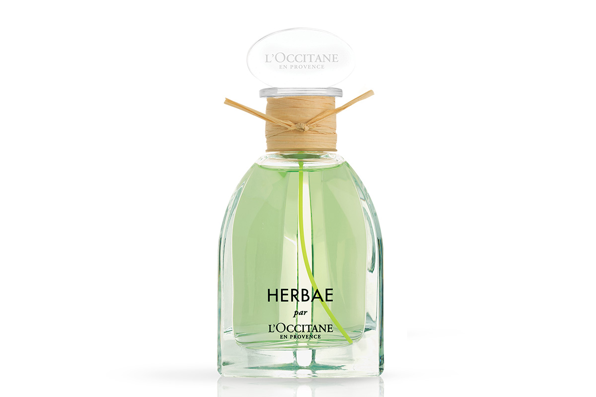L'Occitane, Herbae Par Eau de Parfum