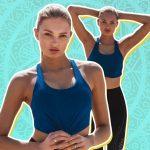 Как похудеть в ногах с помощью йоги