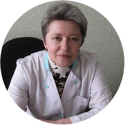 Галина Лобань