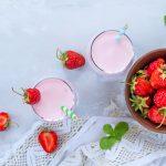 рецепты с клубникой