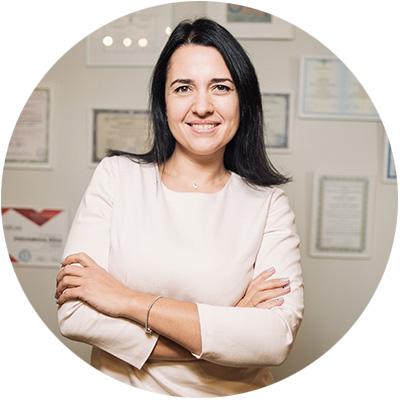 Дарья Селиванова