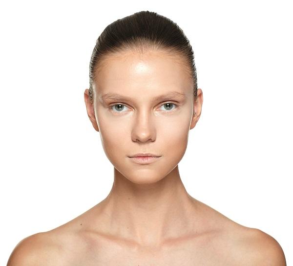 натуральный макияж пошагово