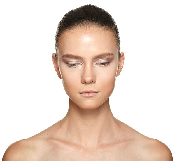 натуральный макияж это