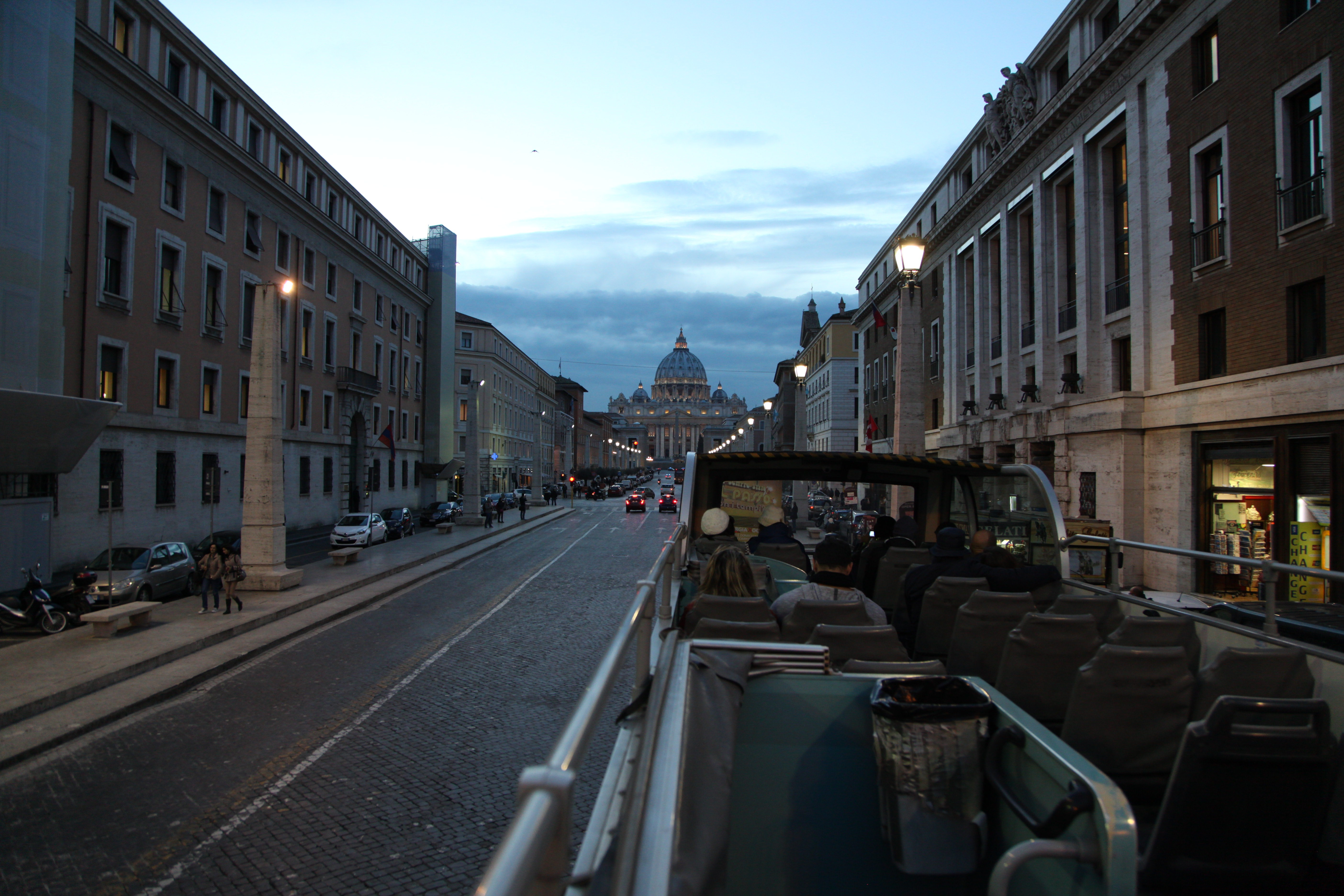 Рим экскурсия на фабрику Cineccita