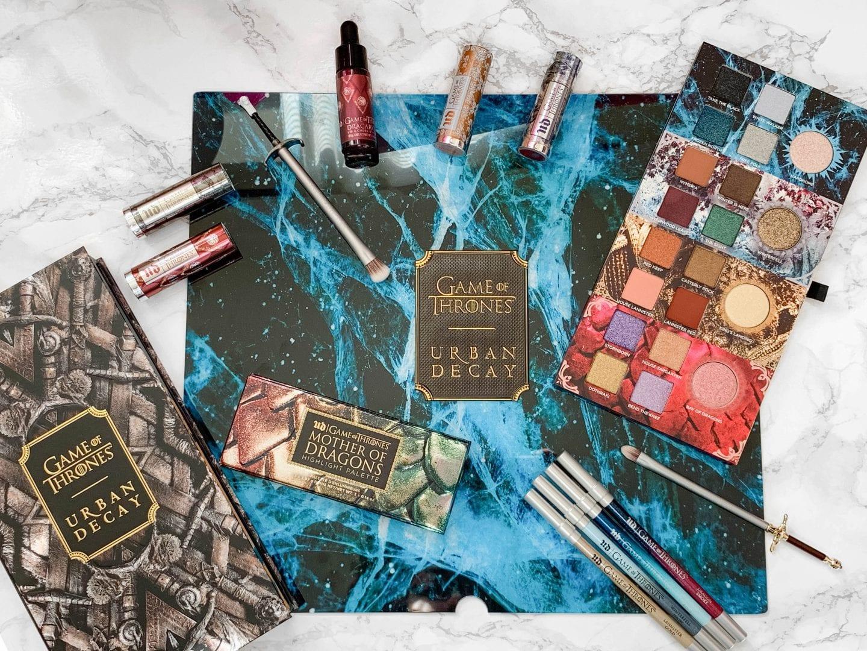 Коллекции макияжа 2019 года