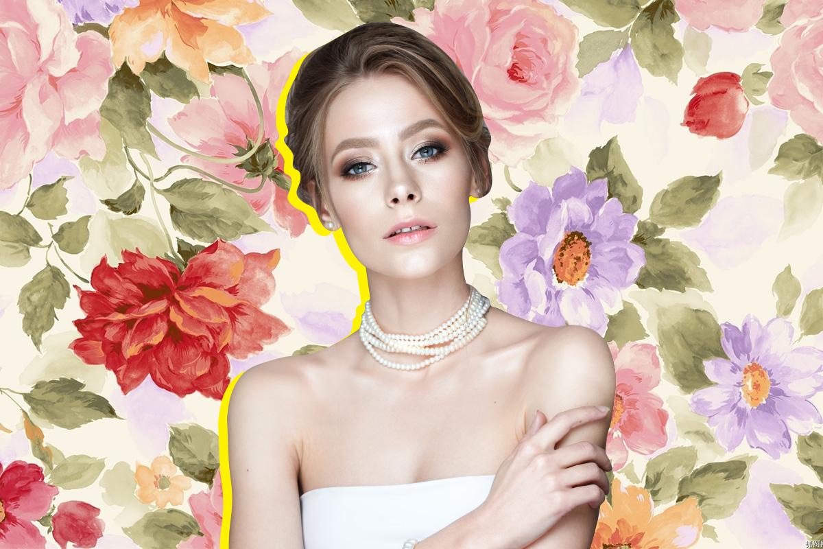 Свадебный макияж летом: все, что нужно знать визажисту
