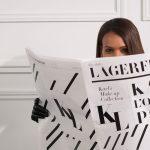 Karl Lagerfeld х L'Oréal Paris