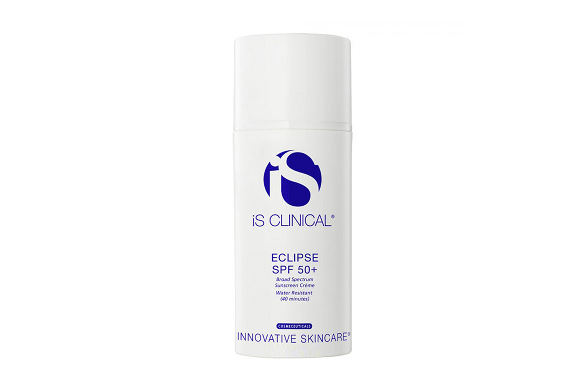 Is Clinical, Eclipse SPF 50+
