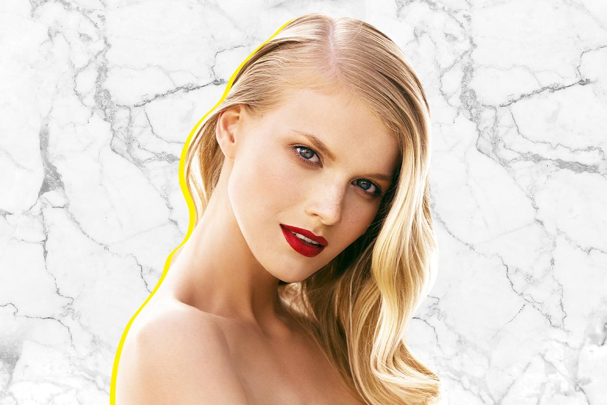 Свадебный макияж для блондинок: топ-6 идей на лето