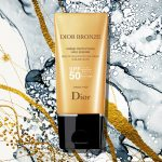 Dior, Bronze Beautifying Protective Creme Sublime Glow SPF 50
