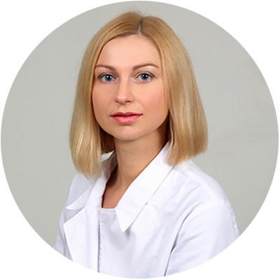 Светлана Ткаченко