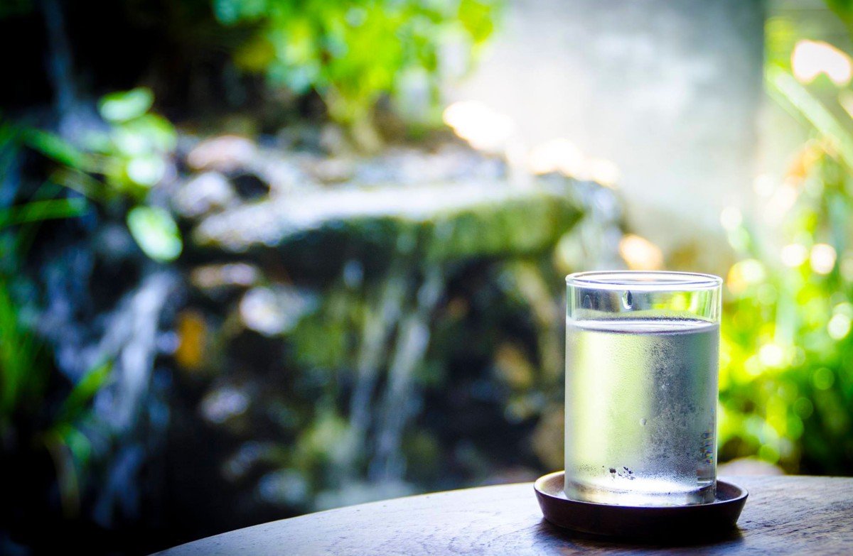 как понять что пьешь мало воды
