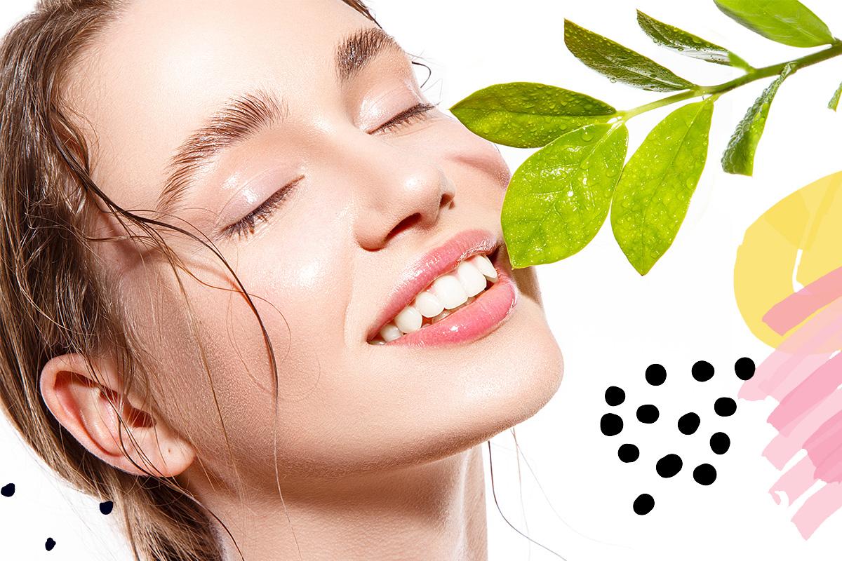 Як доглядати за жирною шкірою влітку: поради лікаря-дерматолога