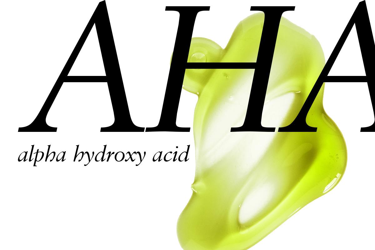 АНА-кислоты