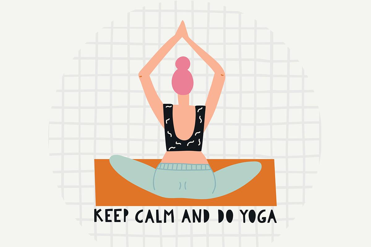 йога мероприятия