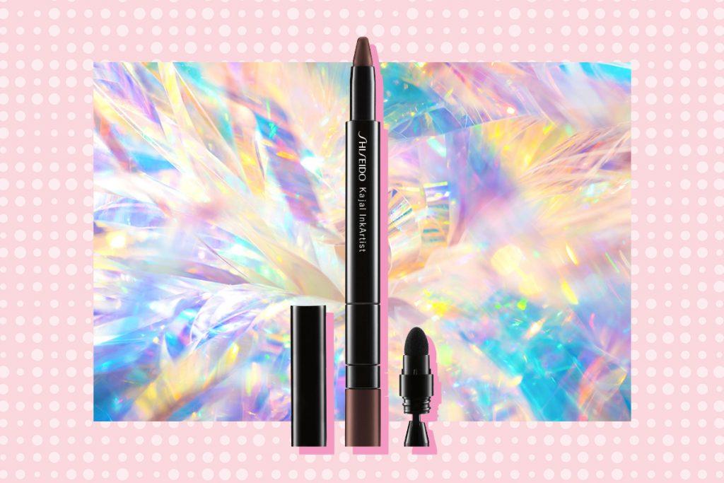 Shiseido, Kajal Ink Artist Shadow, Liner, Brow