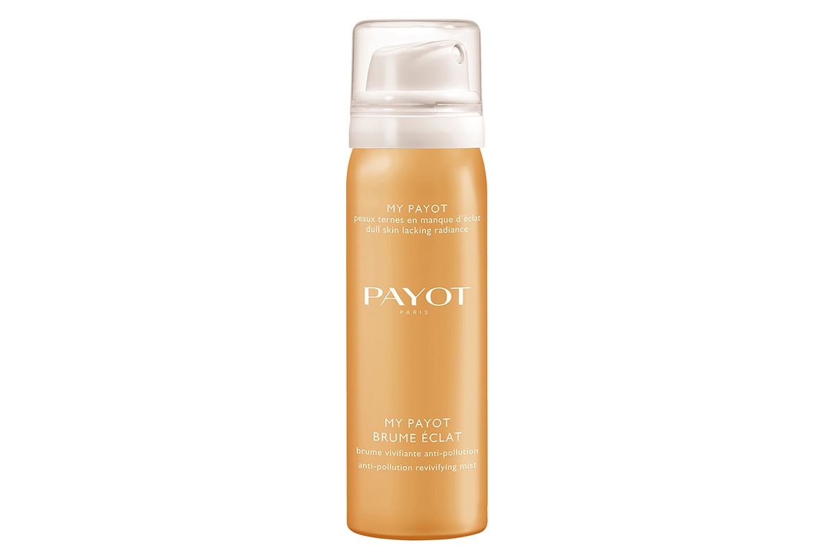 Payot My Payot Brume Eclat Anti-Pollution Revivifying Mist
