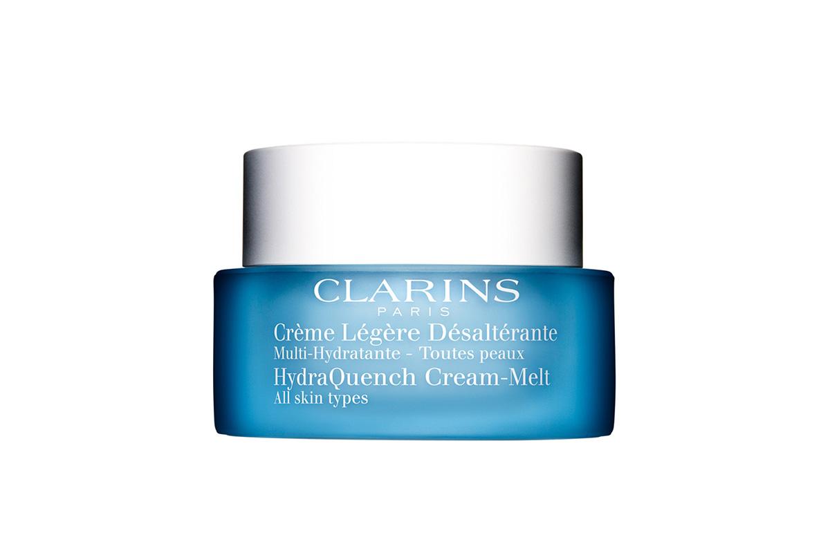 Clarins Hydra-Essentiel Cooling Gel Normal to Combination Skin
