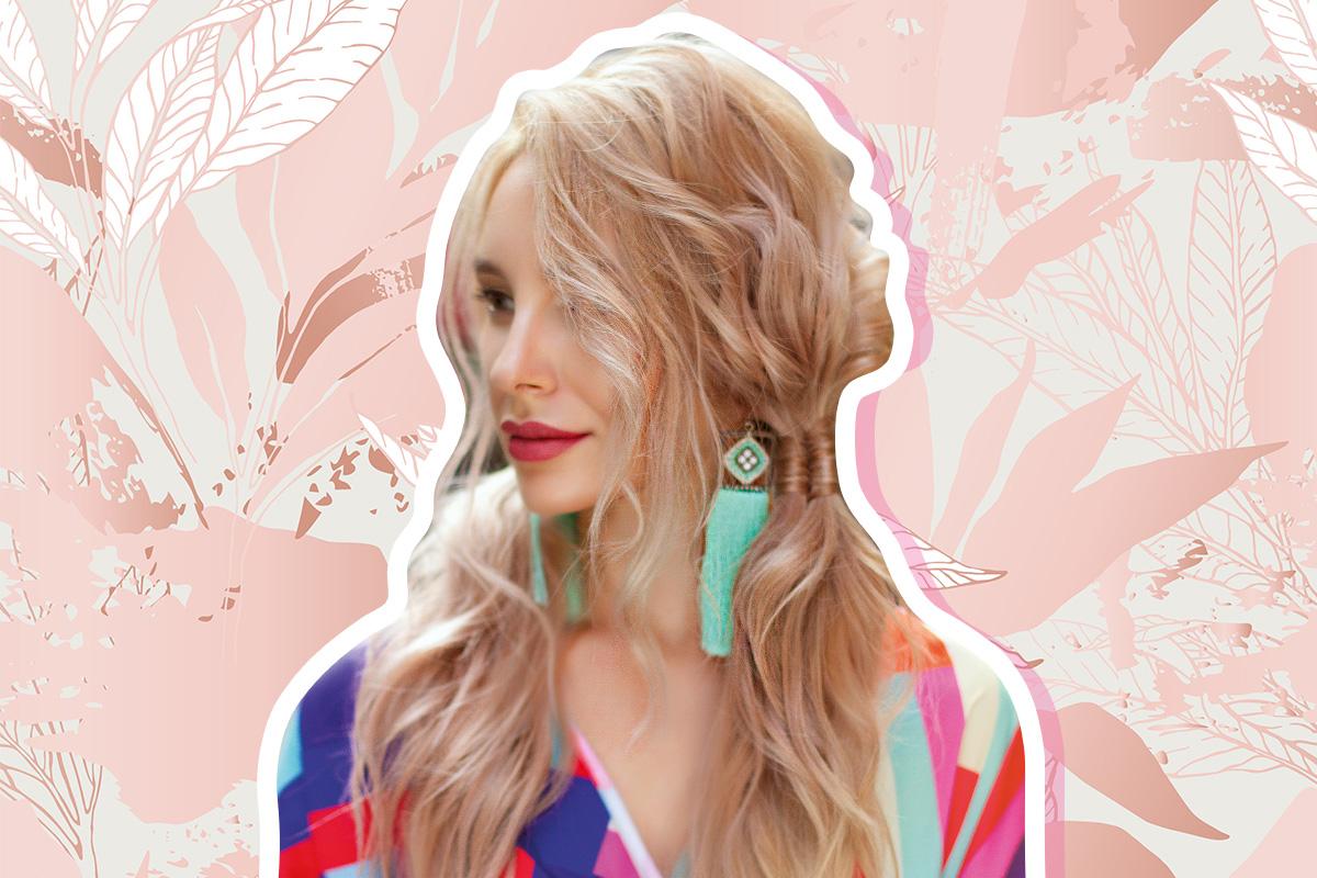 Плетение волос 2019: идеи причесок на лето