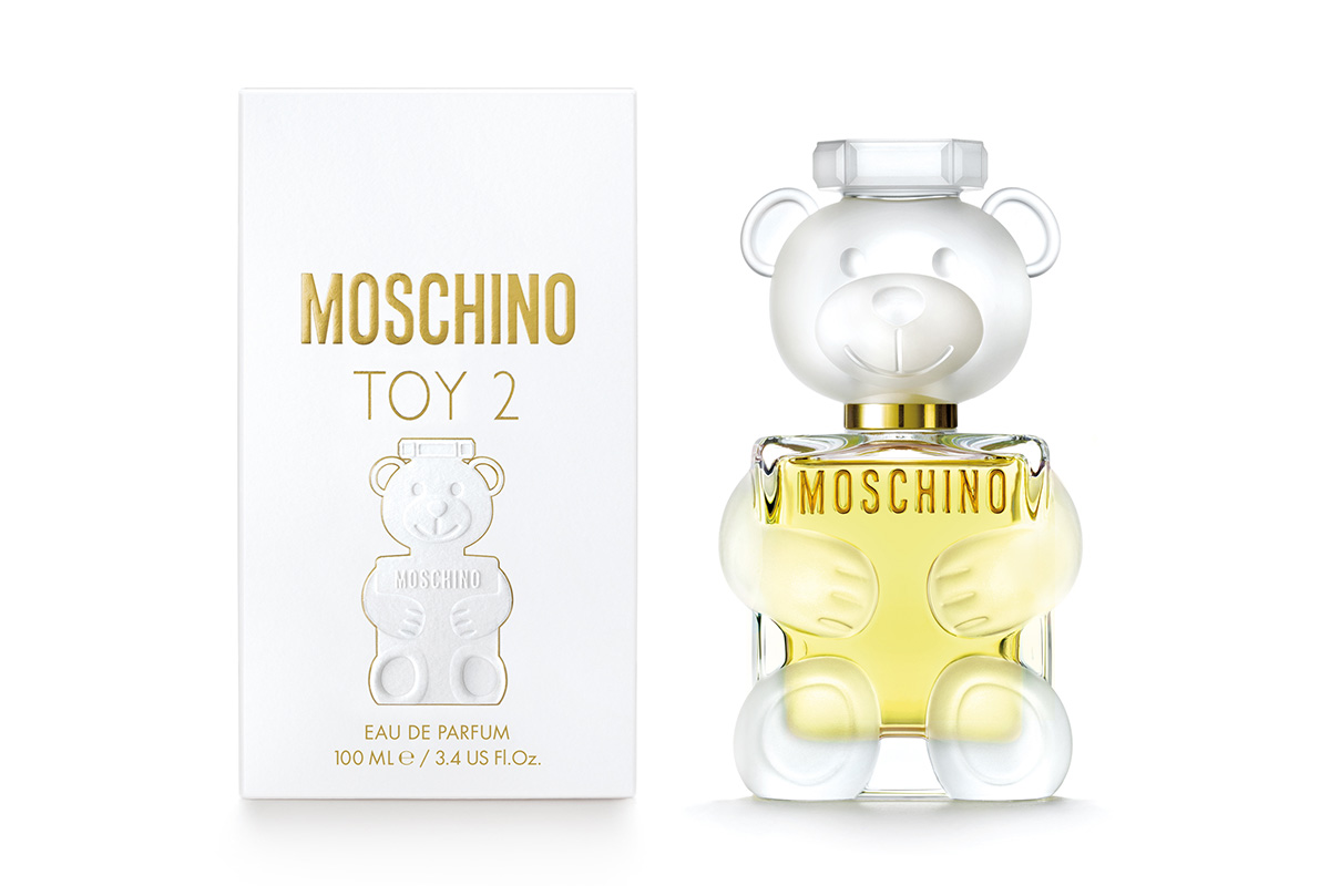 Moschino, Toy 2