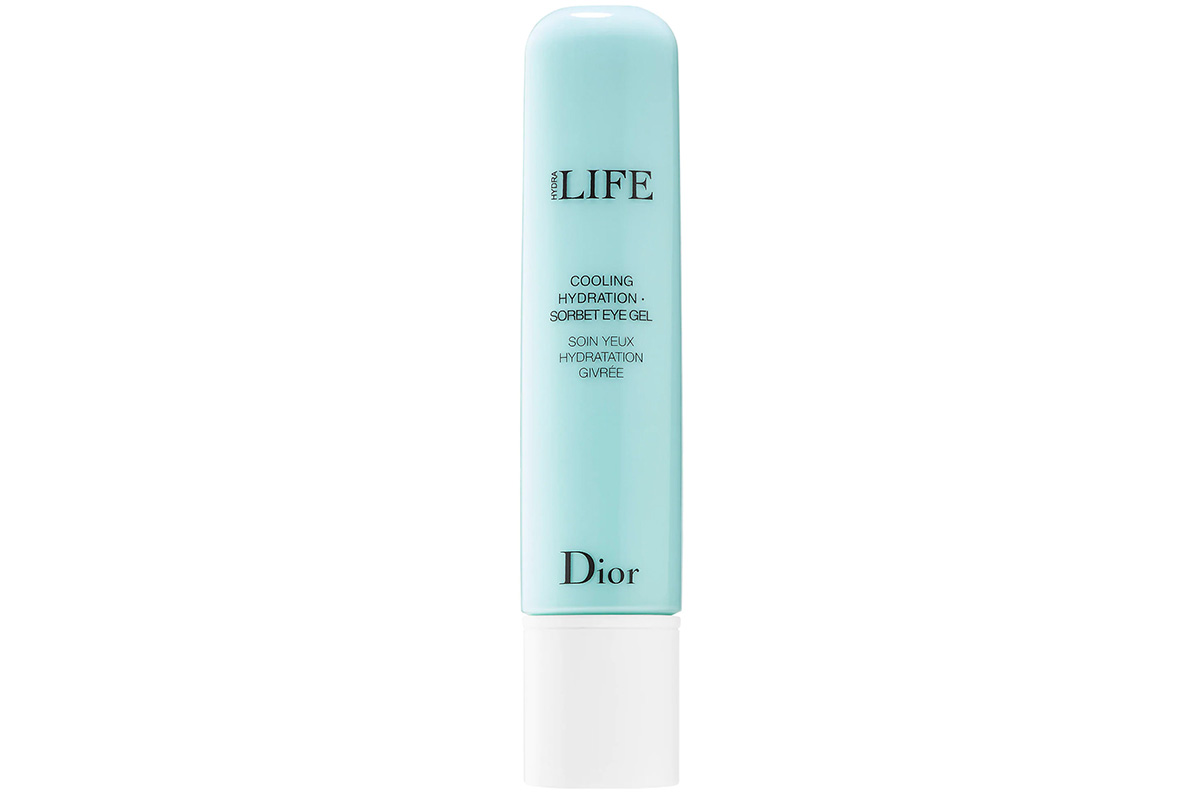 Dior, Cooling Hydration Sorbet Eye Gel