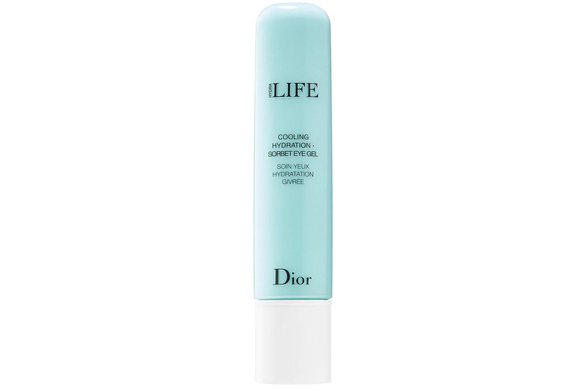 Dior, Cooling Hydration Sorbet Eye Gel