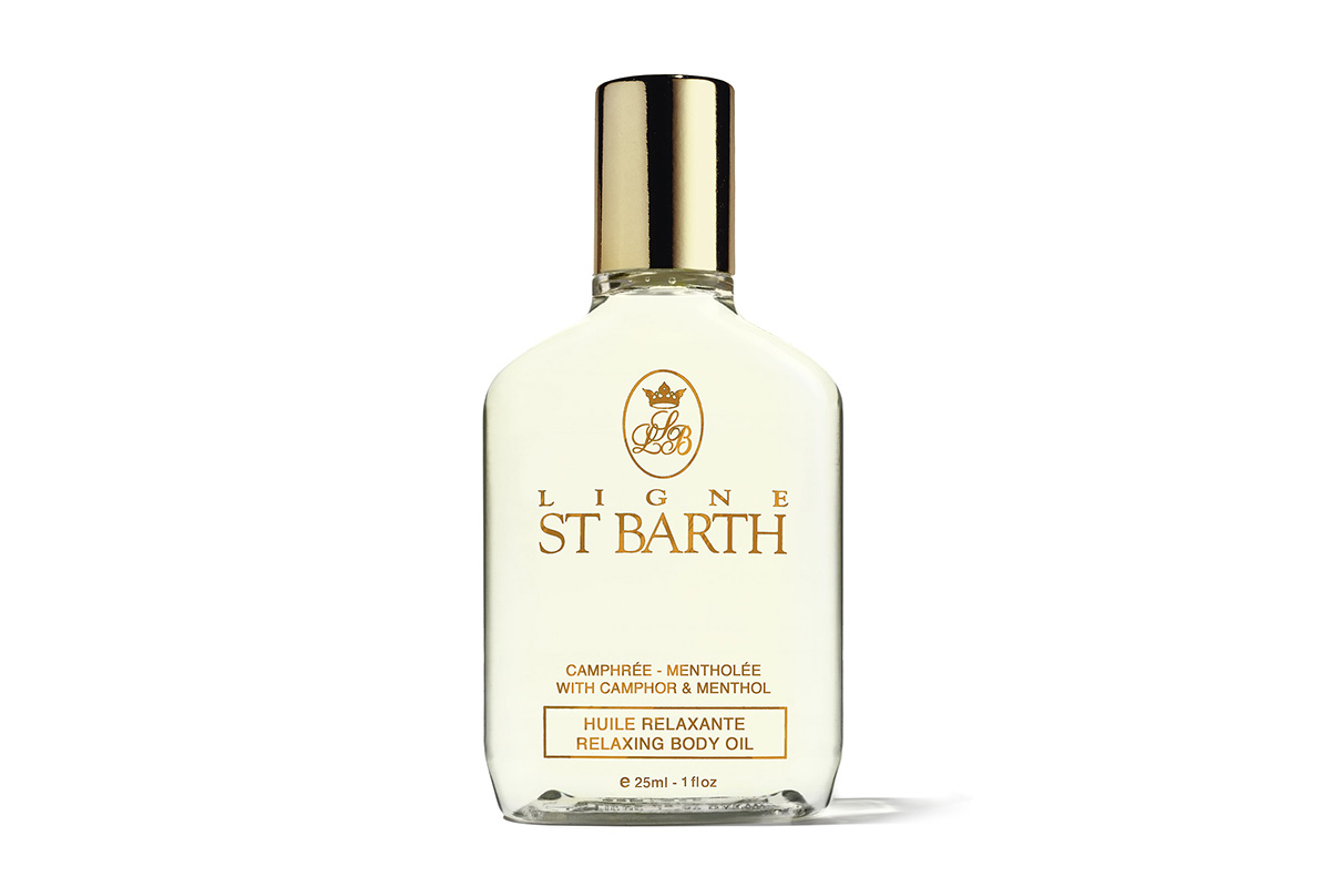 Ligne St Barth, Relaxing Body Oil