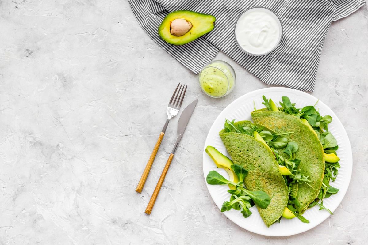 Кето диета: рецепты блюд